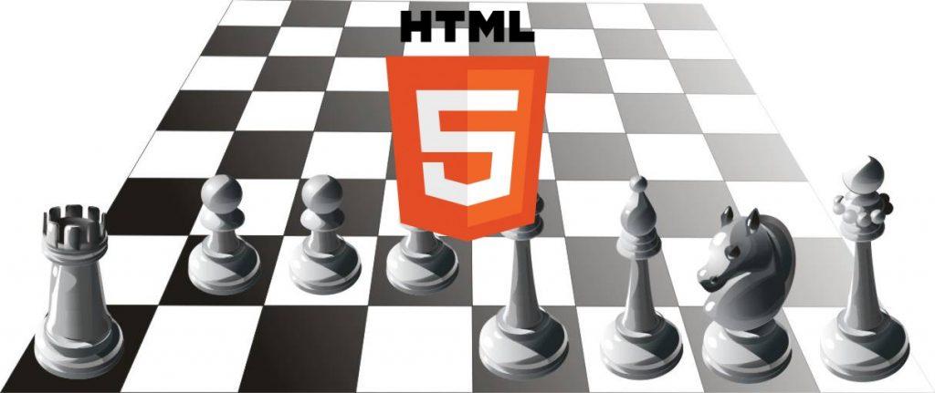 HTML5 Online Brettspiele