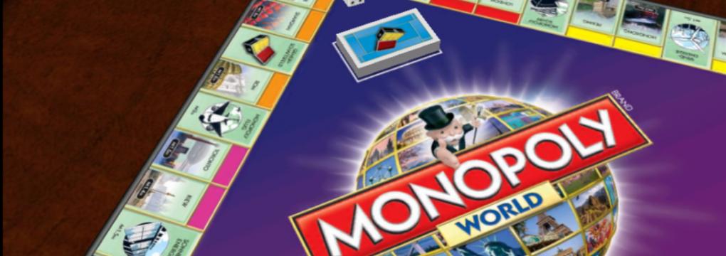 Monopoly App
