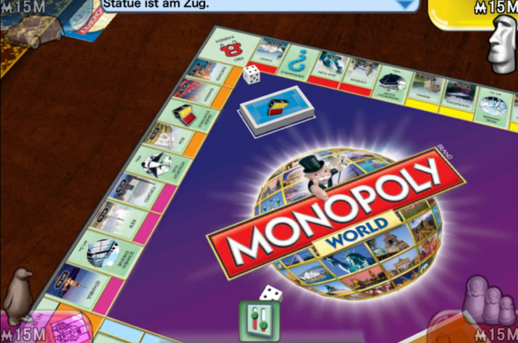 Monopoly Online Gegen Echte Gegner