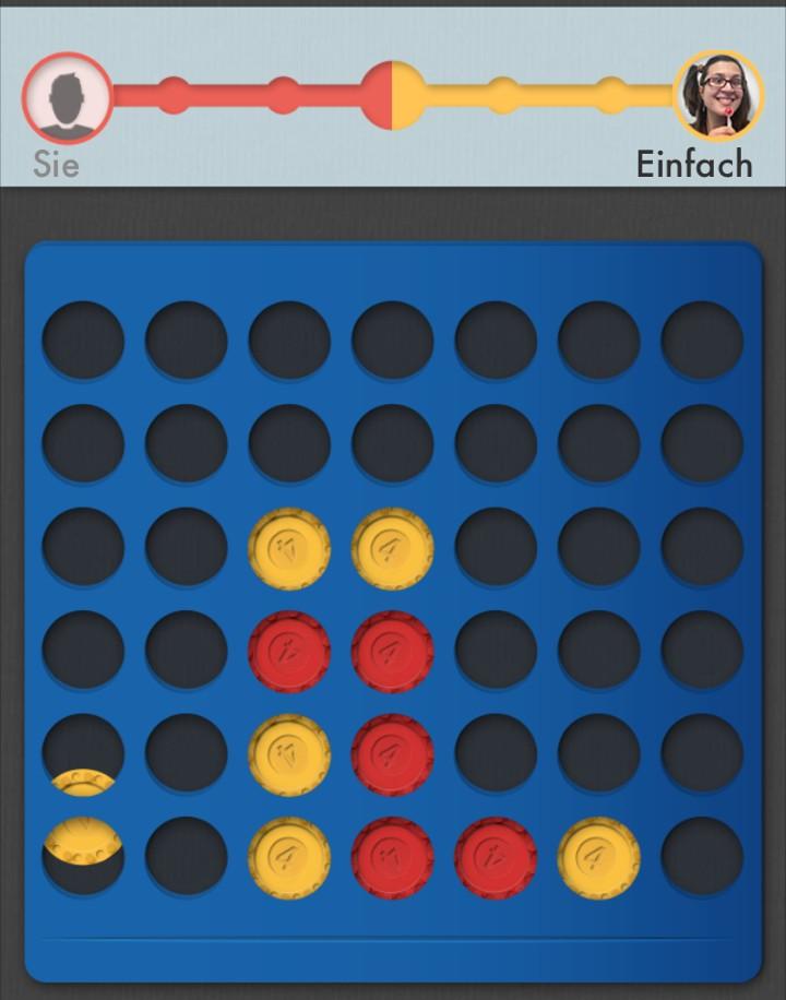 Spiel Vier Gewinnt